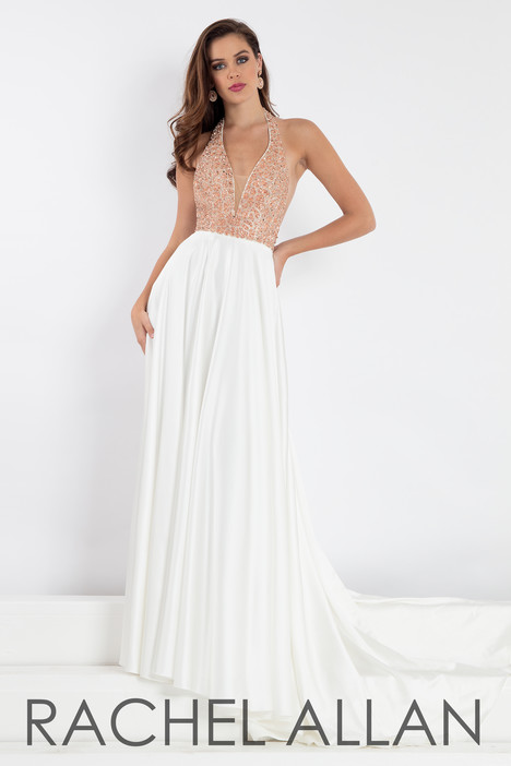 5013 Prom                                             dress by Rachel Allan : Prima Donna