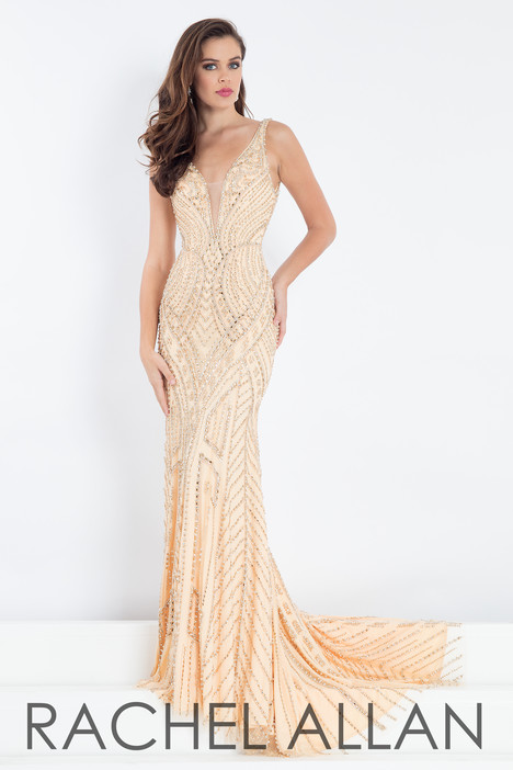 5016 Prom                                             dress by Rachel Allan : Prima Donna