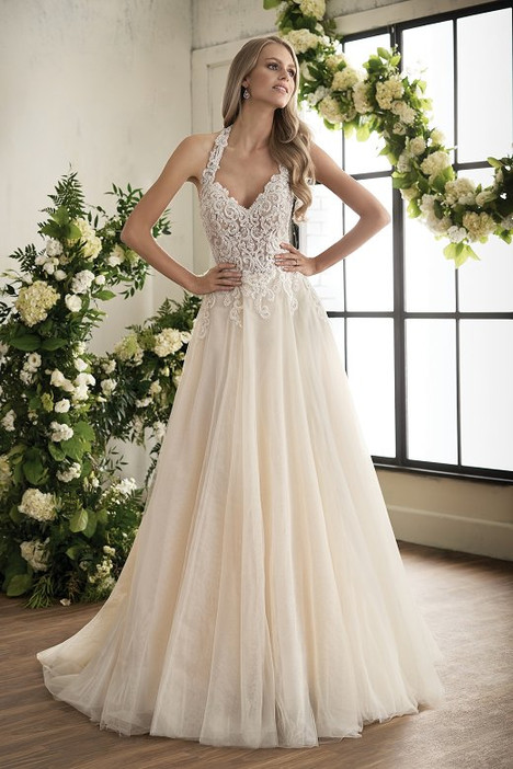 T202008 Wedding                                          dress by Jasmine Couture