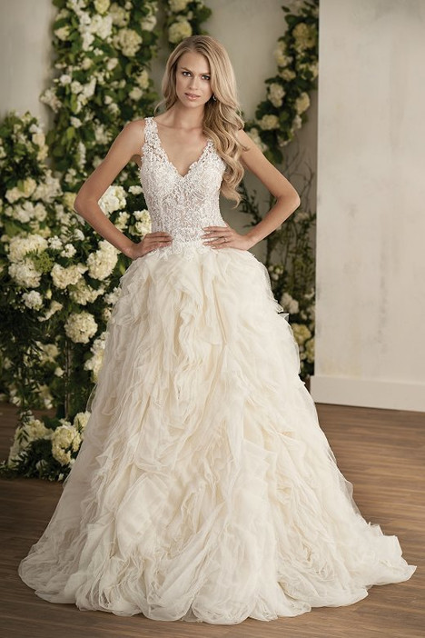 T202011 gown from the 2018 Jasmine Couture collection, as seen on dressfinder.ca