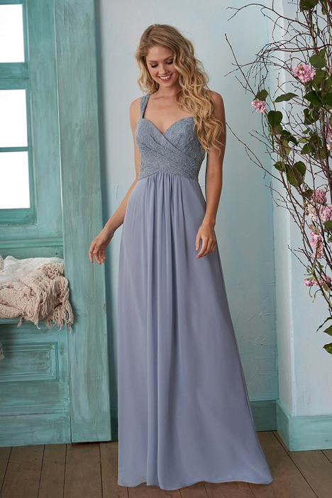 Style B203009 gown from the 2018 Jasmine: B2 collection, as seen on dressfinder.ca
