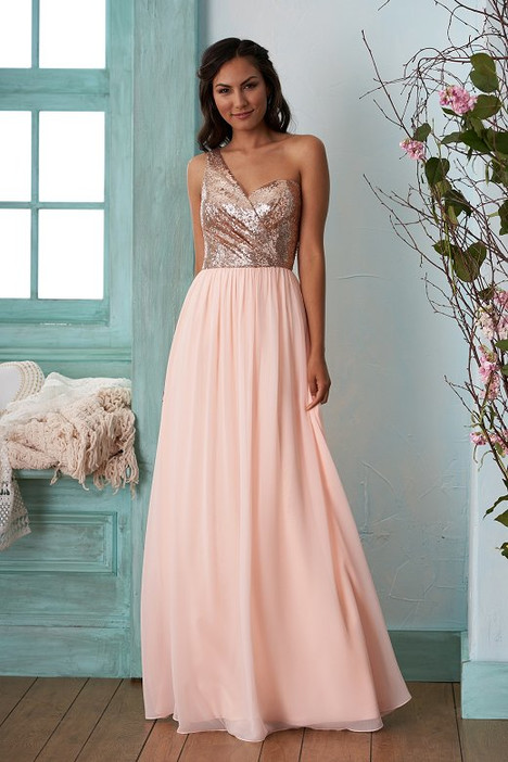 Style B203013 gown from the 2018 Jasmine: B2 collection, as seen on dressfinder.ca