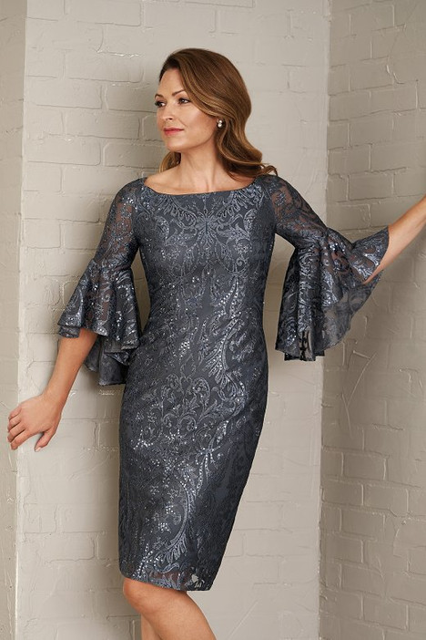M200010 Mother of the Bride dress by Jasmine Black Label