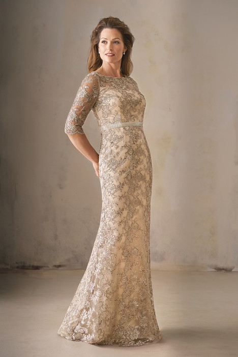 K208013 Mother of the Bride                              dress by Jade Couture