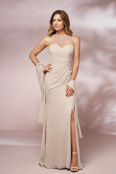 J205002 Mother of the Bride                              dress by Jade by Jasmine