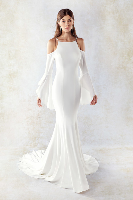 SEK1183 gown from the 2018 Eddy K collection, as seen on dressfinder.ca