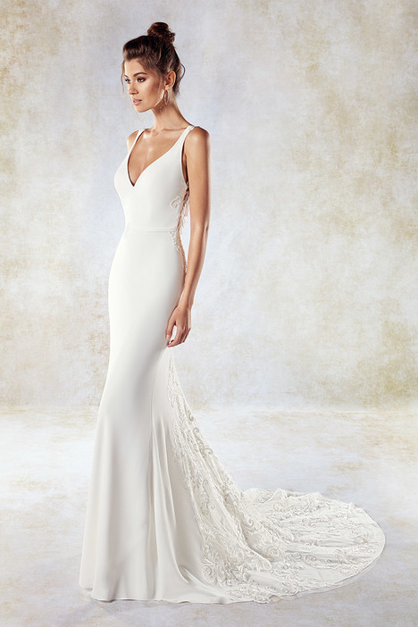 SEK1187 Wedding                                          dress by Eddy K