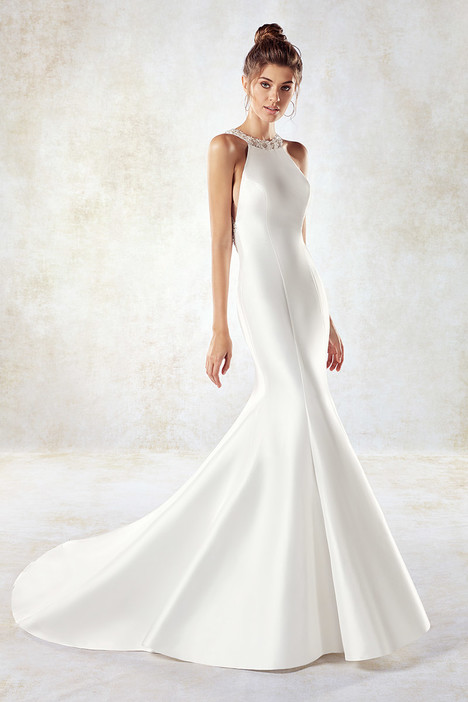 SEK1189 Wedding                                          dress by Eddy K