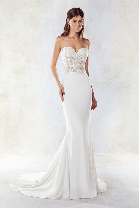SEK1193 gown from the 2018 Eddy K collection, as seen on dressfinder.ca