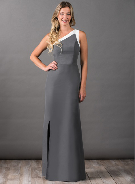 NT-239 Bridesmaids                                      dress by Bridalane: Nite Time