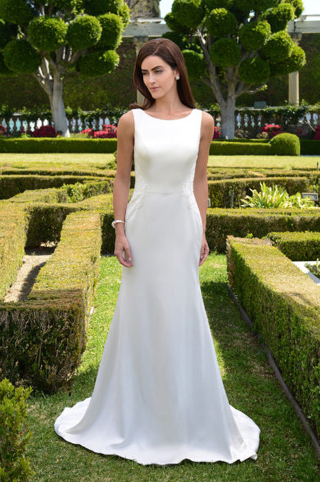 PA9284 Wedding                                          dress by Venus Bridal: Pallas Athena