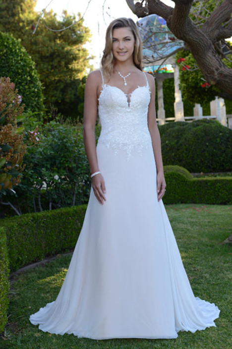 PA9296N Wedding                                          dress by Venus Bridal: Pallas Athena