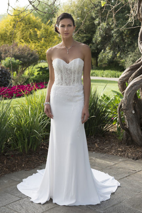 PA9298N Wedding                                          dress by Venus Bridal: Pallas Athena
