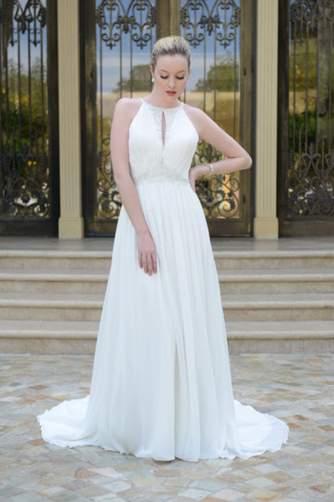 PA9304 Wedding                                          dress by Venus Bridal: Pallas Athena