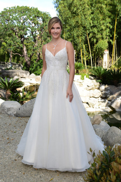 VE8320 Wedding                                          dress by Venus Bridal