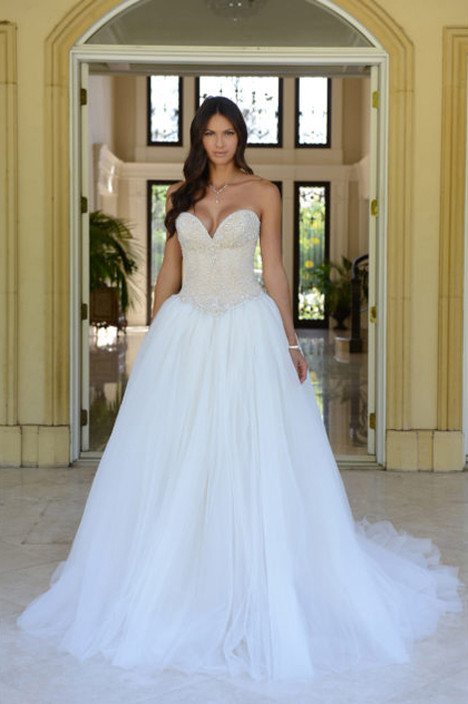 VE8360N Wedding                                          dress by Venus Bridal