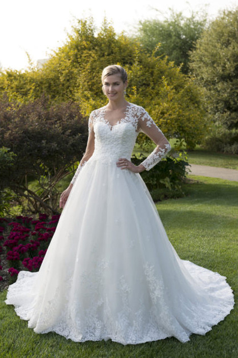VE8362N Wedding                                          dress by Venus Bridal