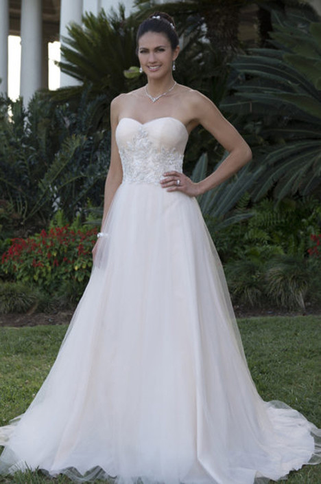 Venus Bridal Wedding Dresses | DressFinder