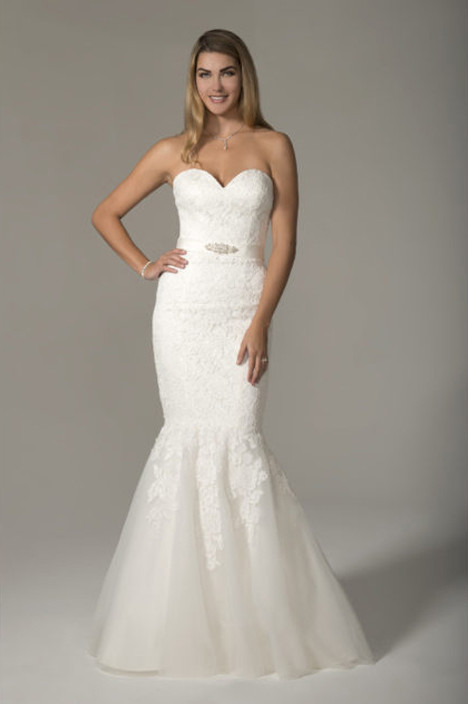 VN6944 Wedding                                          dress by Venus Informal