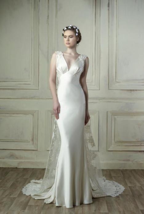 5183 Wedding                                          dress by Gemy Maalouf