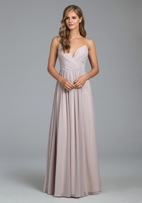 5800 Bridesmaids                                      dress by Hayley Paige : Occasions