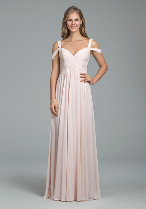 5801 Bridesmaids                                      dress by Hayley Paige : Occasions