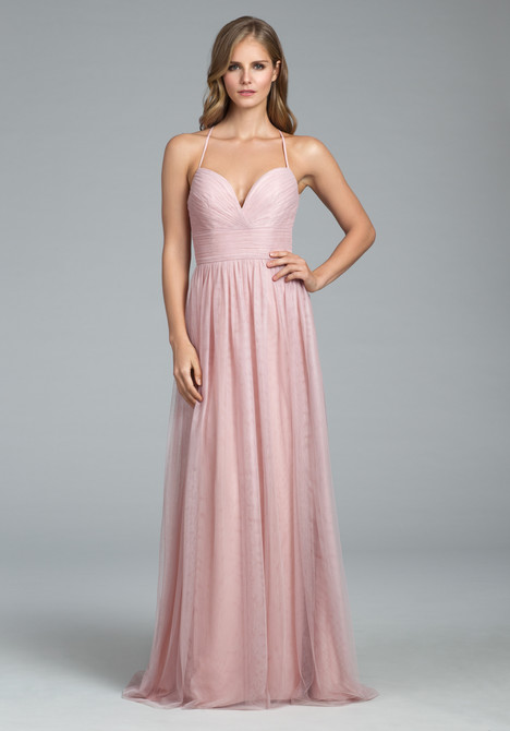 5802 Bridesmaids                                      dress by Hayley Paige : Occasions