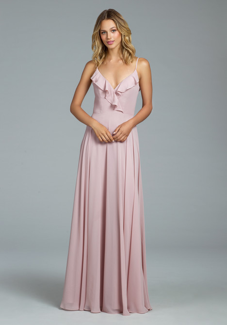 5803 Bridesmaids dress by Hayley Paige: Occasions