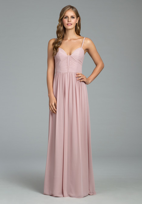 5804 Bridesmaids                                      dress by Hayley Paige : Occasions
