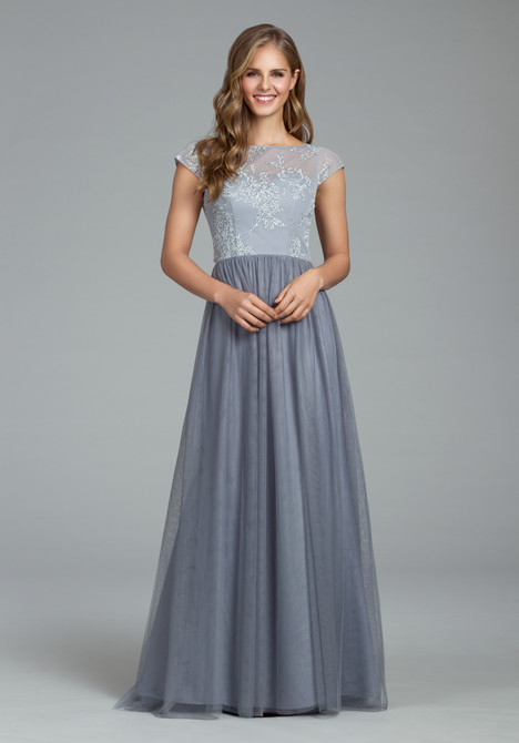 5805 Bridesmaids                                      dress by Hayley Paige : Occasions