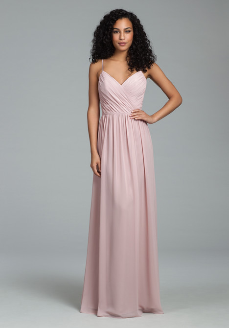 5806 Bridesmaids                                      dress by Hayley Paige : Occasions