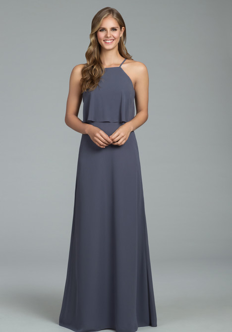 5807 Bridesmaids                                      dress by Hayley Paige : Occasions