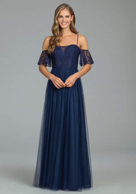 5808 Bridesmaids                                      dress by Hayley Paige : Occasions