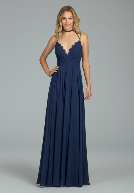 5810 Bridesmaids                                      dress by Hayley Paige : Occasions