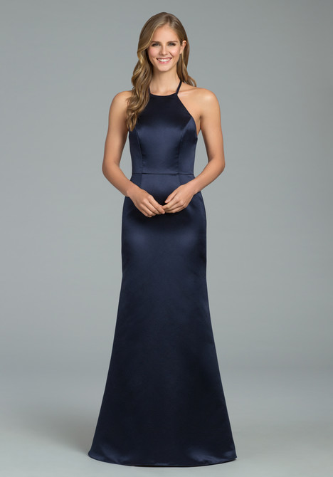 5811 Bridesmaids                                      dress by Hayley Paige : Occasions