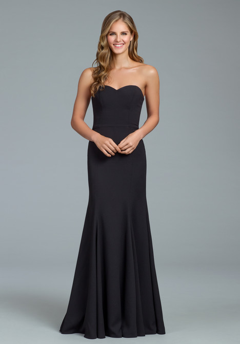 5817 Bridesmaids                                      dress by Hayley Paige : Occasions