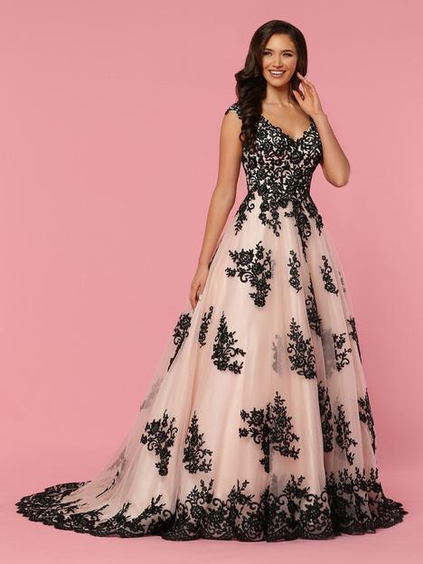 50438 Wedding                                          dress by DaVinci