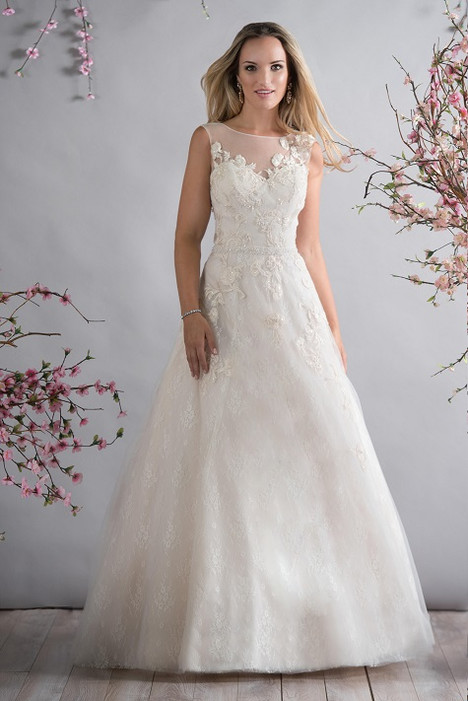 701 Wedding                                          dress by Bridalane