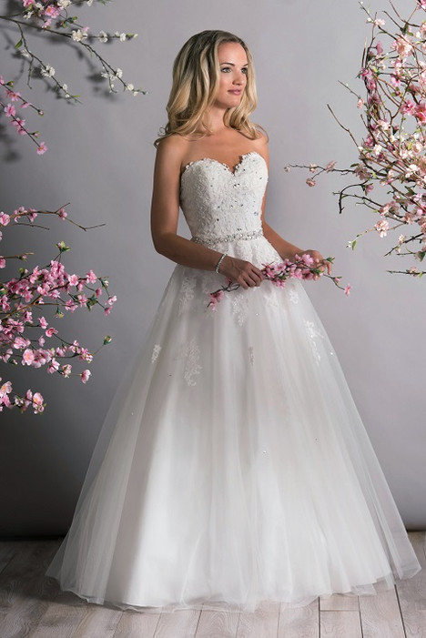 704 Wedding                                          dress by Bridalane