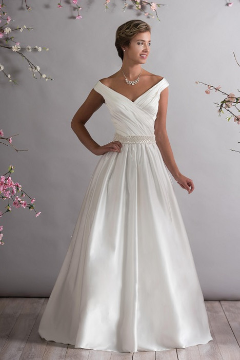 705 Wedding                                          dress by Bridalane