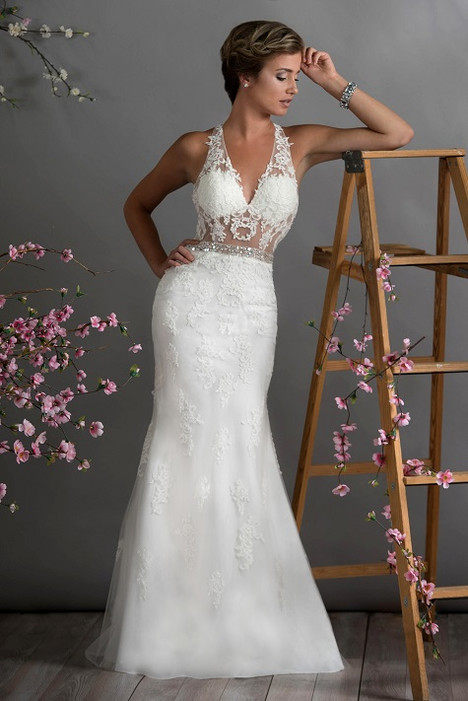 708 Wedding                                          dress by Bridalane