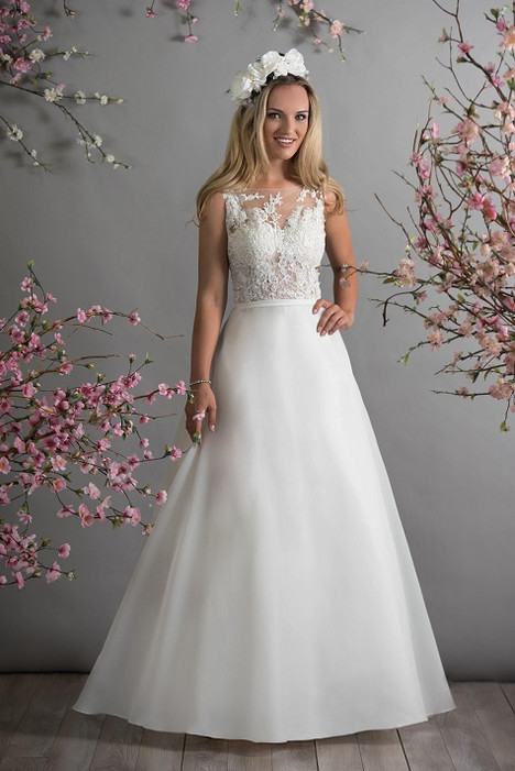 709 Wedding                                          dress by Bridalane