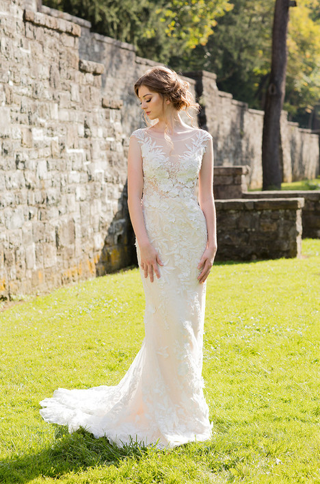 Anaca (479) Wedding dress by Barbara Kavchok