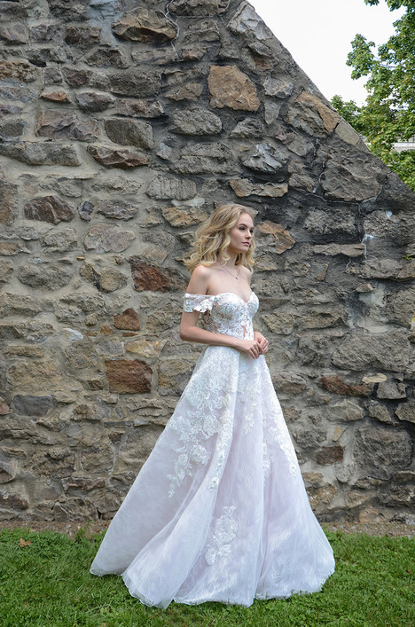 Charleigh (4059) Wedding                                          dress by Barbara Kavchok