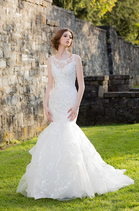 Gianna (482) Wedding                                          dress by Barbara Kavchok