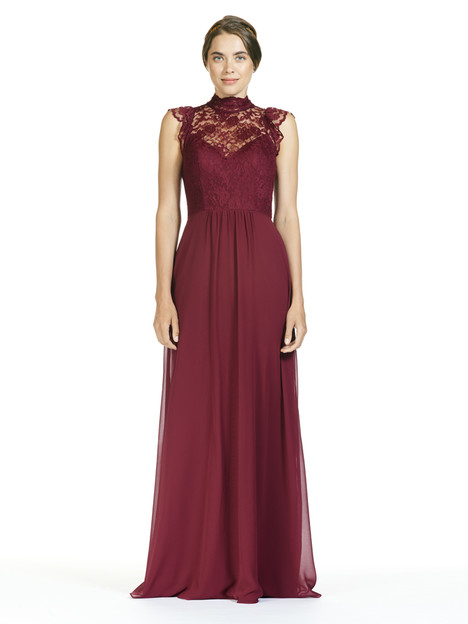1800 Bridesmaids                                      dress by Bari Jay Bridesmaids