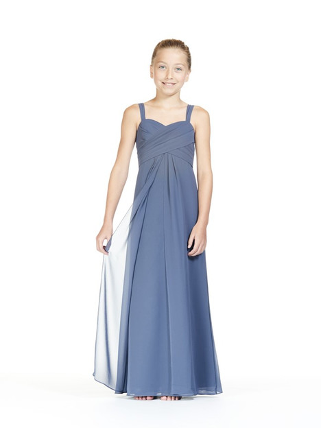 1803-JR Bridesmaids                                      dress by Bari Jay Bridesmaids