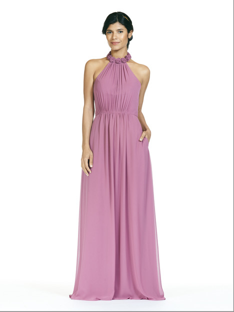 1804 Bridesmaids                                      dress by Bari Jay Bridesmaids