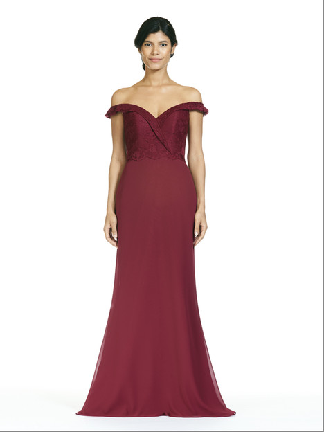 1807 Bridesmaids                                      dress by Bari Jay Bridesmaids