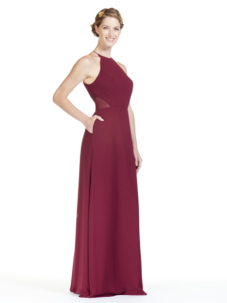 1808 Bridesmaids                                      dress by Bari Jay Bridesmaids